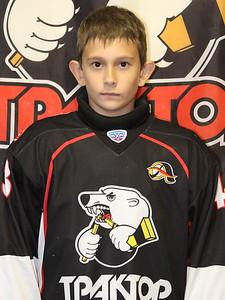 43. Тарас Суевалов