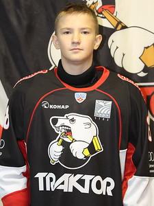 17.Кирилл Кадышев