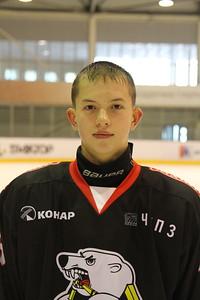 Галкин Никита Михайлович
