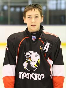 Балалаев Семён Евгеньевич