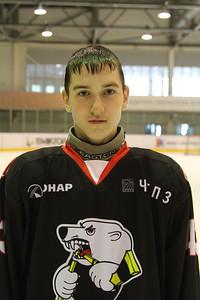 Тарасов Максим Михайлович