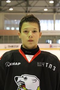 Максим Хайсаров