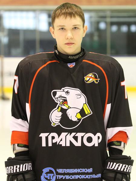 Вадим Колпаков