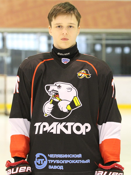 Глеб Куричев