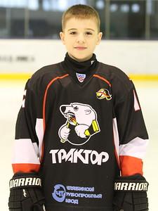 Михаил Горюнов-Рольгизер