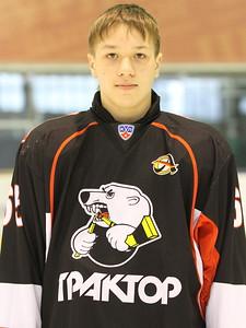 Александр Погодин
