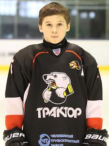 Иван Стёжкин