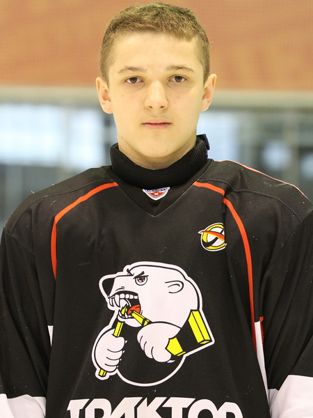 Степан Мысляев