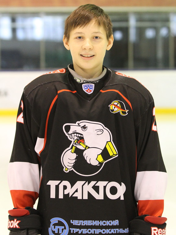 Владислав Ермохин