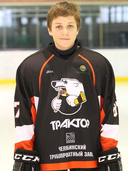 Вадим Шавеко
