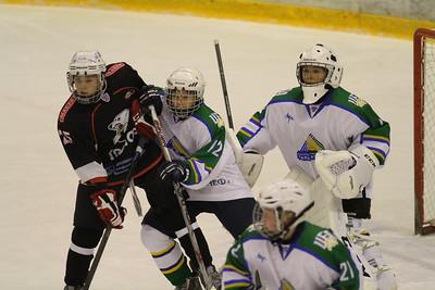 Команда Трактор 2002-го года рождения потерпела первое поражение в чемпионате России в новом сезоне.