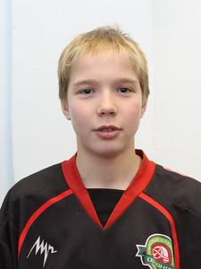 Богдан Крохалев