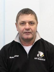 Олег Борисович Вилков