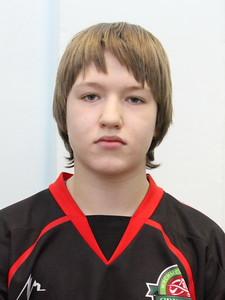 Тигран Ярулин