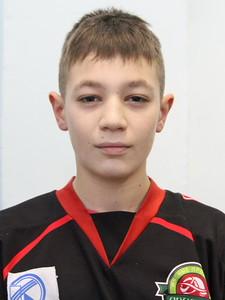 Никита Байрамов