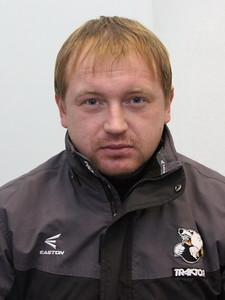 Евгений Геннадьевич Иконников