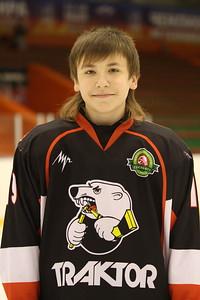 Константин Конышев