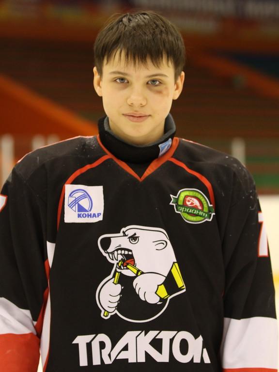 Ярослав Бусыгин