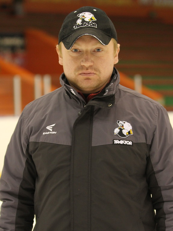 Евгений Иконников