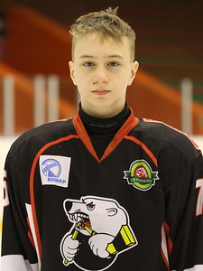 Дмитрий Лобанов