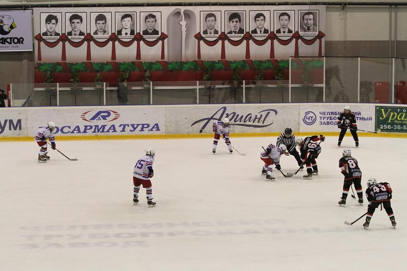 Турнир памяти хоккеистов, погибших под Ашой. Итоги