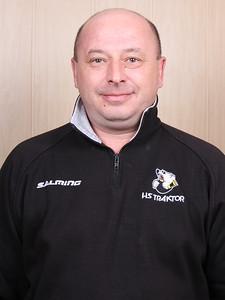 Олег Николаевич Бец