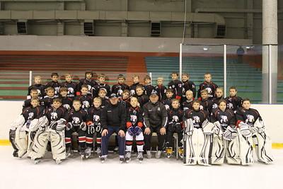 Главный тренер команды Трактор 2003 года рождения Евгений Иконников рассказал в интервью 74hockey.ru о подготовке в Кубку Газпром нефти - крупнейшему детскому хоккейному турниру в Европе.