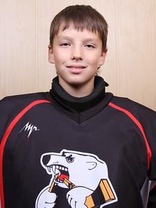 Иван Кривошейко