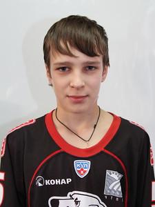 Марк Кирьян