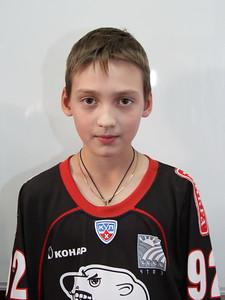 Артём Беспалов