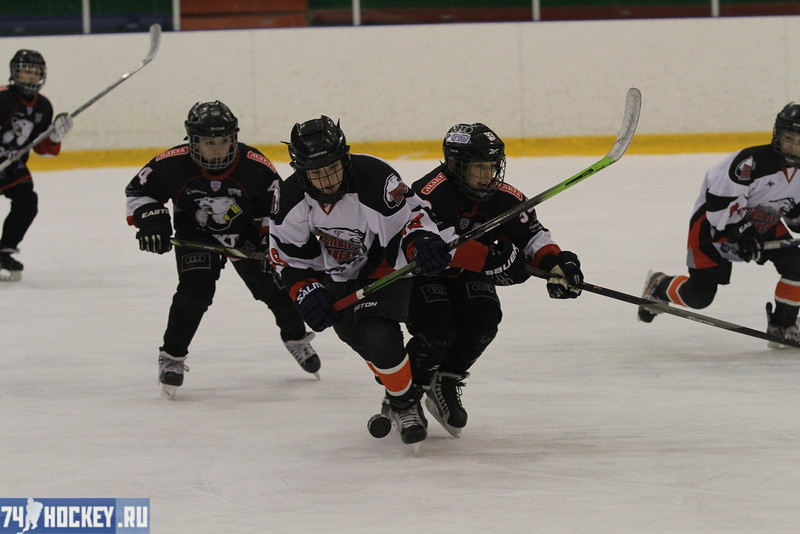 В Челябинске завершился второй тур отборочных соревнований первенства России региона Урал - Западная Сибирь (группа А).