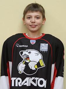 Глеб Баруздин