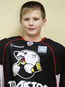 Данил Родионов