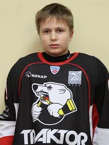 Дмитрий Мусалимов