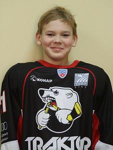 Артём Проничкин