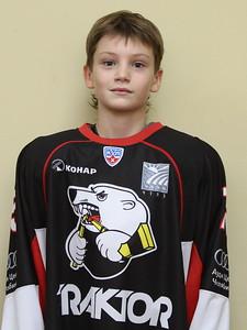 Александр Олихвер