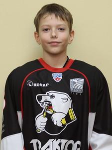 Глеб Ушаков