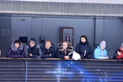 Школа Макарова-1995 (Челябинск) - Газовик-1995 (Тюмень) 6:5Б. 11 декабря 2011