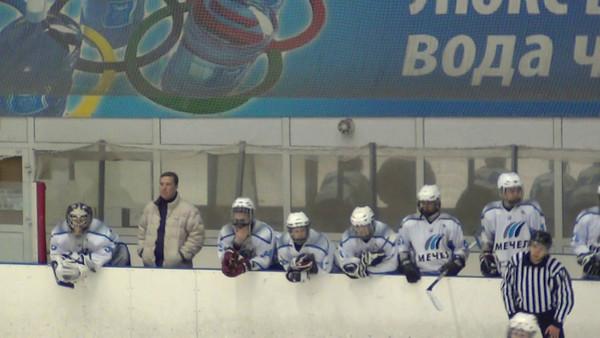 Школа Макарова-1995 (Челябинск) - Мечел-1995 (Челябинск) 4:2. 28 января 2012