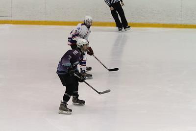 Школа Макарова-1997 (Челябинск) - Зауралье-1997 (Курган) 5:3. 23 декабря 2012