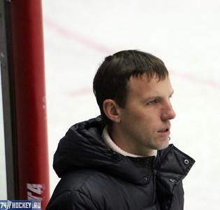 Школа Макарова-1997 (Челябинск) - Автомобилист-1997 (Екатеринбург) 0:11. 19 апреля 2011