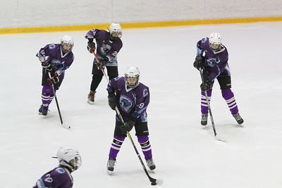 Школа Макарова-1998 (Челябинск) - Белые Медведи-1998 (Челябинск). 8 декабря 2012