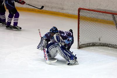 Школа Макарова-1998 (Челябинск) - Белые Медведи-1998 (Челябинск) 1:5. 22 января 2012