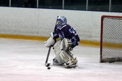 Школа Макарова-1998 (Челябинск) - Салават Юлаев-1998 (Уфа) 1:6. 25 февраля 2012