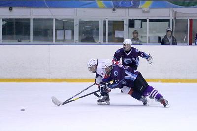 Школа Макарова-1998 (Челябинск) - Металлург-1998 (Магнитогорск) 4:9. 29 сентября 2012