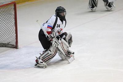 Школа Макарова-1998 (Челябинск) - Сигнал-1998 (Челябинск) 3:2.  29 сентября 2014