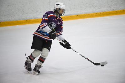Школа Макарова-1998 (Челябинск) - Трактор-1999 (Челябинск) 1:4. 25 ноября 2014