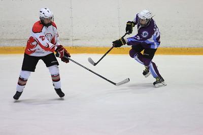 Школа Макарова-1998 (Челябинск) - Нефяник-1998 (Сургут) 4:3. 12 февраля 2014