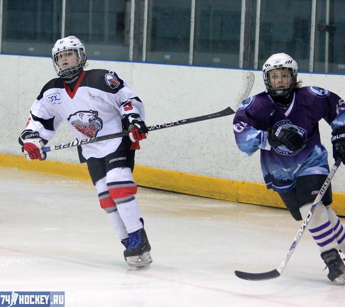 Белые Медведи 1999 Челябинск хоккей