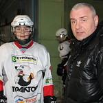 Даниил Соколка, Игорь Соколка
